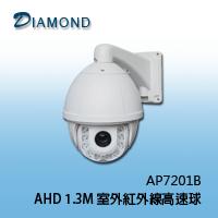 AP7201B AHD 1.3M 20X 室外紅外線高速球
