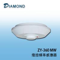 ZY-360 MW 燈控頻率感應器