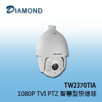 TW2370TIA 1080P TVI HD PTZ 高解析智慧型快速球