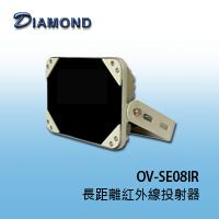 OV-SE08IR 長距離紅外線投射器