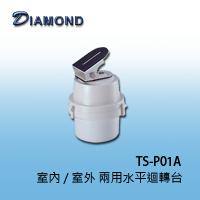 TS-P01A 室內 / 室外兩用水平迴轉台