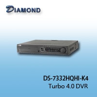 DS-7332HQHI-K4 Turbo 4.0 32 Port DVR