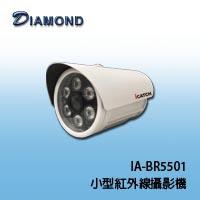 IA-BR5501 小型紅外線攝影機