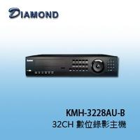 KMH-3228AU-B32CH 數位錄影主機