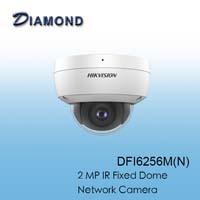 2 MP 紅外線定焦圓球網路攝影機