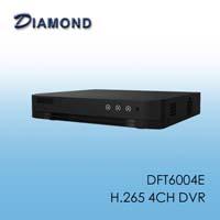 DFT6004E BENELINK 欣永成 5MP 4路1聲 同軸音頻主機