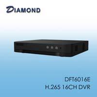 DFT6016E BENELINK 欣永成 5MP 16路1聲 同軸音頻主機