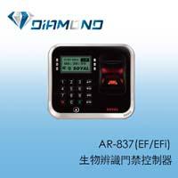 AR-837(EF/EFi) 生物辨識門禁控制器