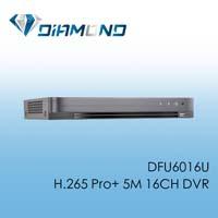 DFU6016U H.265 8MP 16CH XVR