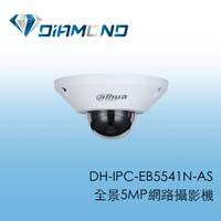 DH-IPC-EB5541N-AS 大華全景5MP網路攝影機