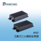 IP02 主動式乙太網路延長器