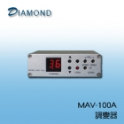 MAV-100A 全頻調變主機