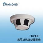 710SHEF 可旋轉式偽裝型攝影機