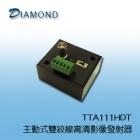 TTA111HDT 主動式單路訊號發射器