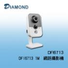 DFI6713 1M  網路攝影機