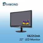 VX2252mh - 22吋full HD 顯示器