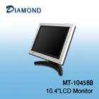 10.4吋高畫質液晶電視 MT-10458B