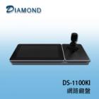 DS-1600KI 網路鍵盤
