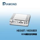 HE05BT/HE05BER KVM網路型矩陣器