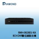 RMH-0828EU-KA  數位錄影主機