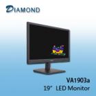 VA1903a 19吋 16:9 寬螢幕顯示器