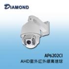 AP6202CI AHD室外紅外線高速球