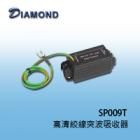 SP009T 高清絞線突波吸收器