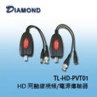 HD-PVT01 HD同軸線視頻