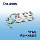 SP006P 網路PoE避雷保護器