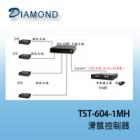 TST-604-1MH 4門滑鼠中繼主機