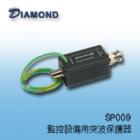 SP009 SP009 HD-CVI、AHD、HD-TVI 專用突波保護器