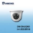 DM-D042QND 3M 網路攝影機