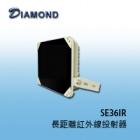 SE36IR 長距離紅外線投射器