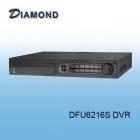 DFU6216S 高清錄影主機