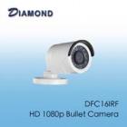 DFC16IRF 2百萬四合一小管型攝影機