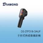 DS-2TP31B-3AUF 手持式熱成像攝影機
