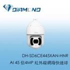 DH-SD6CE445XAN-HNR 大華 AI 45倍4MP紅外線網路快速球