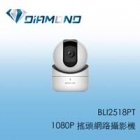 BLI2518PT 1080P 搖頭網路攝影機