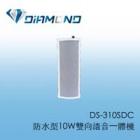 DS-310SDC 防水型10W雙向語音一體機