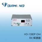 HD-1080P-DM RX 解調器
