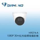 N9074-A 1080P 30m紅外線網路攝影機