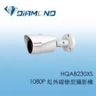 HQAB230XS Honeywell 1080P 紅外線槍型攝影機